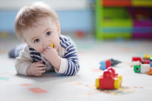 Что делать если ребенок проглотил инородный предмет?