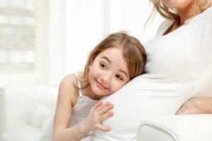 Как объяснить ребенку, как появляются дети