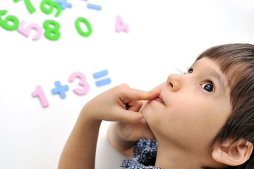 Задачи для первого класса по математике