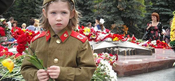 Детям о войне 1941-1945 для детского сада