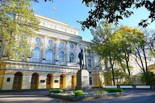 ВУЗы Санкт-Петербурга с бюджетными местами 2017 список