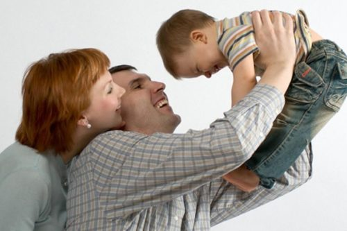 Приемный ребенок: психологические особенности