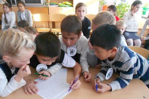 Вопросы для детей 7-8 лет: с ответами для викторины