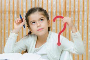 Почему небо синее или серьезные ответы на детские вопросы