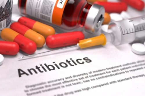 Антибиотики широкого спектра действия нового поколения: список