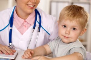 Список врачей для детского сада 2020 спб