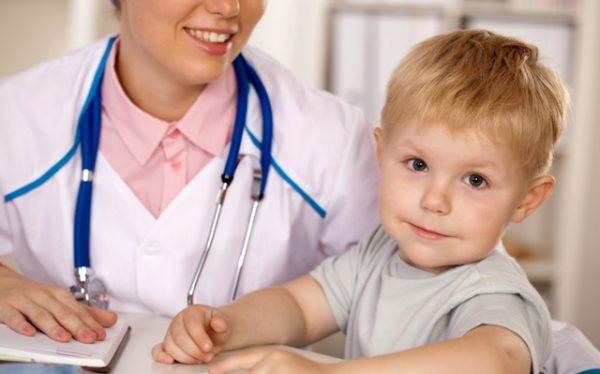Каких врачей нужно проходить для детского сада