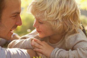 роль отца в воспитании ребенка консультация для родителей
