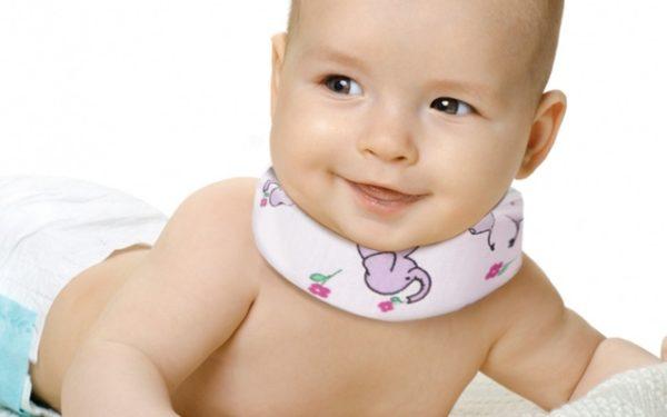 Кривошея у новорожденных: лечение