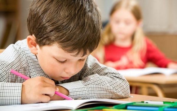 Задания по русскому языку 1 класс: для самостоятельной работы