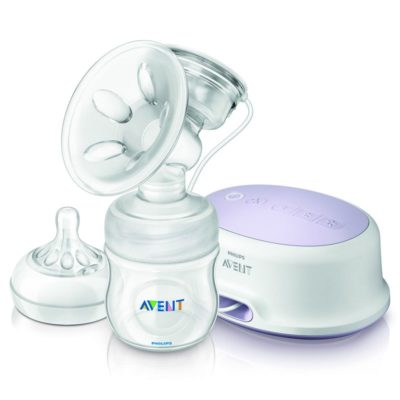 молокоотсос Philips Avent Natural.jpg