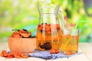 Как варить компот из сухофруктов: пошаговый рецепт