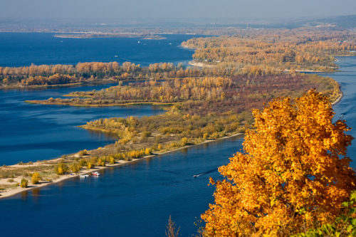 Национальные парки и заповедники Самары.jpg