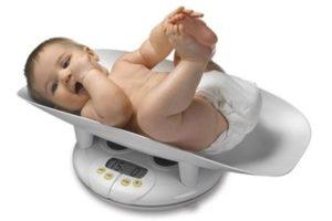 Гипотрофия 1 степени у детей
