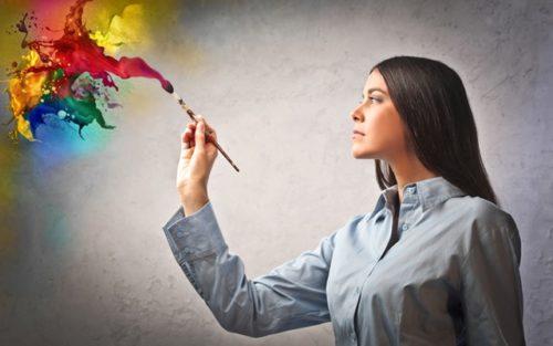 Профессии, связанные с творчеством