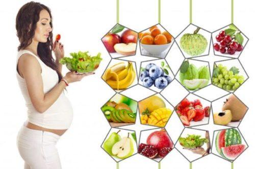 Правильное питание беременных на ранних сроках.jpg