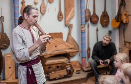 Музей забытой музыки в Воронеже.jpg