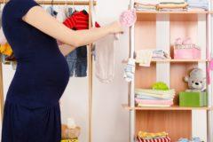 Что купить для новорожденного на первое время: список