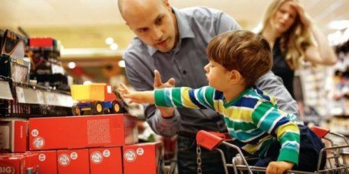 финансовое воспитание ребенка 4-6 лет