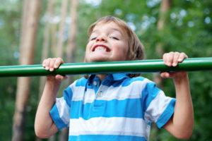 Как научиться подтягиваться на турнике с нуля ребенку 12 лет