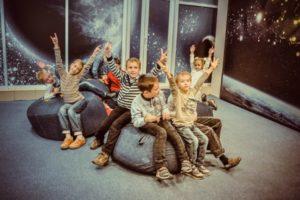 Куда сходить с ребенком в Воронеже