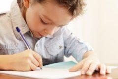 Задания по русскому языку 2 класс: для самостоятельной работы