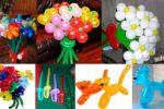 Фигурки из «шариков-колбасок»: инструкция для начинающих