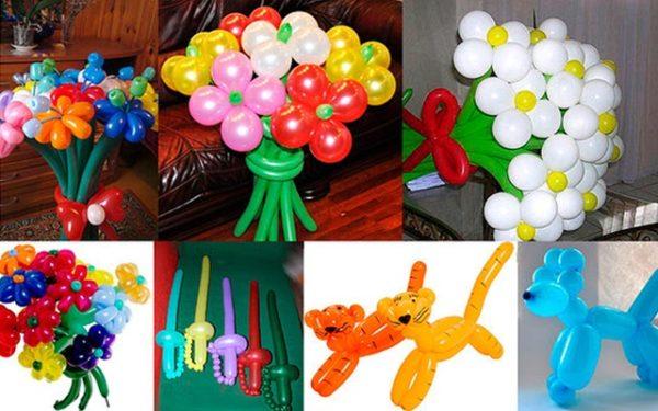 figurki-iz-sharikov-kolbasok-instrukciya-dlya-nachinayushchih Как делать фигуры из воздушных шаров