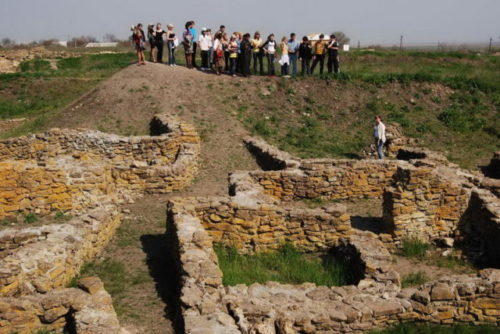 «Танаис», археологический музей-заповедник.jpg