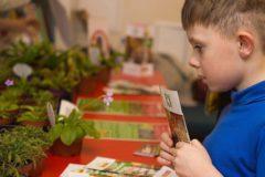 В Красноярск приезжает выставка хищных растений!