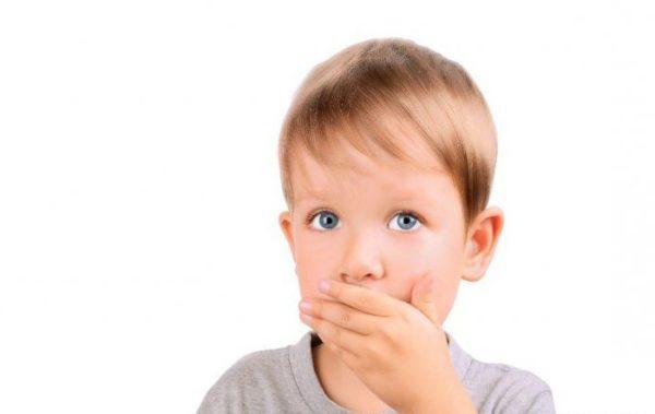 Моторная дислалия у детей