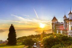 Бесплатная поездка на Дни открытых дверей в университеты туризма