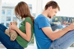 если муж не хочет детей что делать