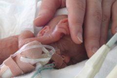 Недоношенный ребенок: последствия в будущем