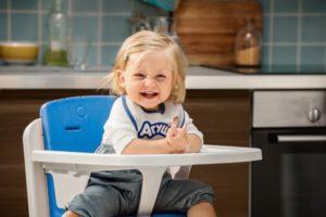 правила по воспитанию счастливого и здорового ребенка