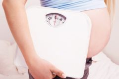 Прибавка веса при беременности по неделям: норма