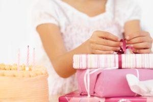 Что подарить девочке 12 лет на день рождения