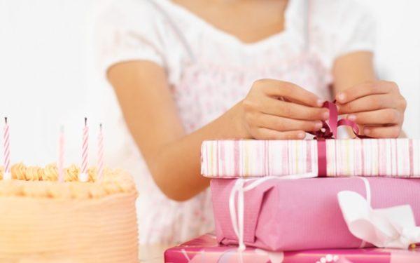 Подарок на день рождения девочке на 11-12 лет