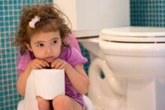 Диарея у ребенка: чем лечить