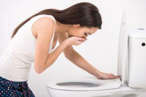 Как избавиться от тошноты при беременности