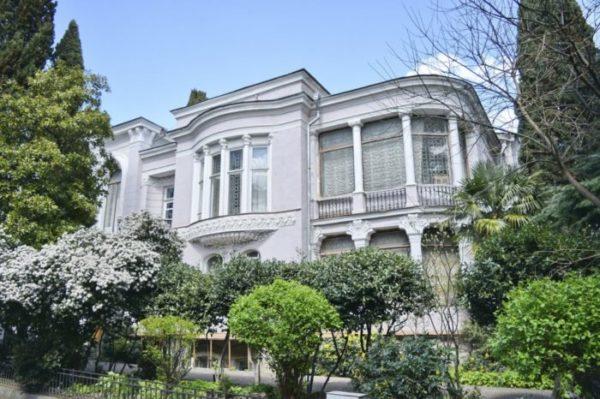 Историко-литературный музей