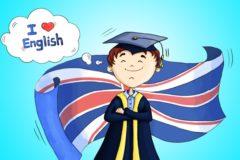 Как научить ребенка английскому языку в домашних условиях: пошагово