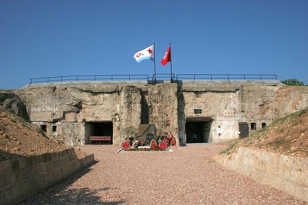 Мемориальный комплекс «35-я батарея»