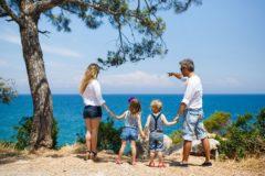 Отдых в Крыму с детьми: где лучше