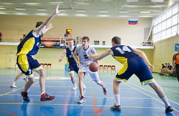 Классические правила баскетбола по пунктам (2)