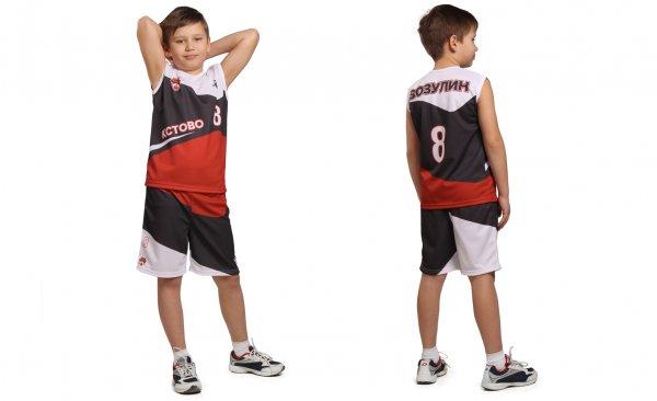 Об инвентаре для баскетбола (2)