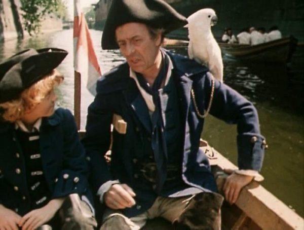 «Остров сокровищ» (1982)