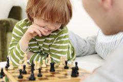 Правила игры в шахматы для начинающих детей