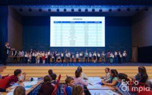 10-11 ноября в Петербурге пройдут Вторые Арифметические Игры