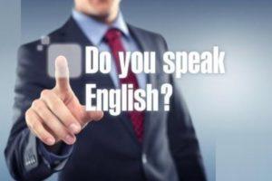 Профессии связанные с английским языком